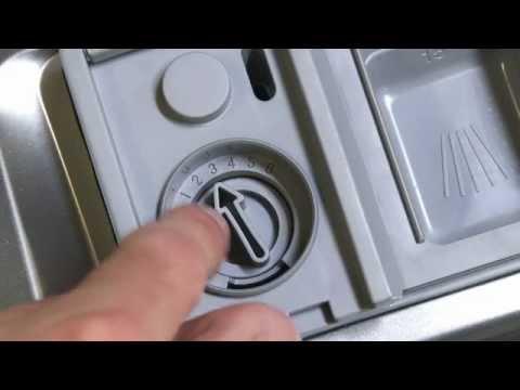 Compartiment Pastille Ne S Ouvre Pas Lave Vaisselle