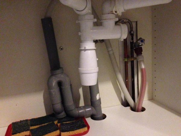 Probleme Dissolution Pastille Lave Vaisselle