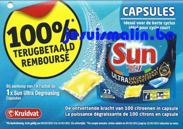 Tablettes Tout En Un Pour Lave Vaisselle