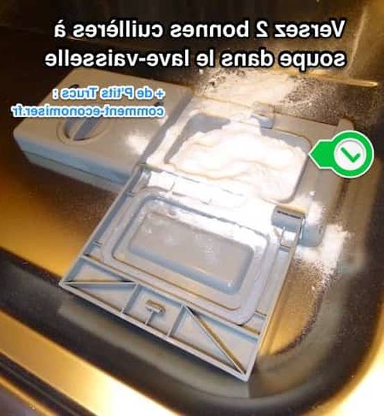 durite lave vaisselle