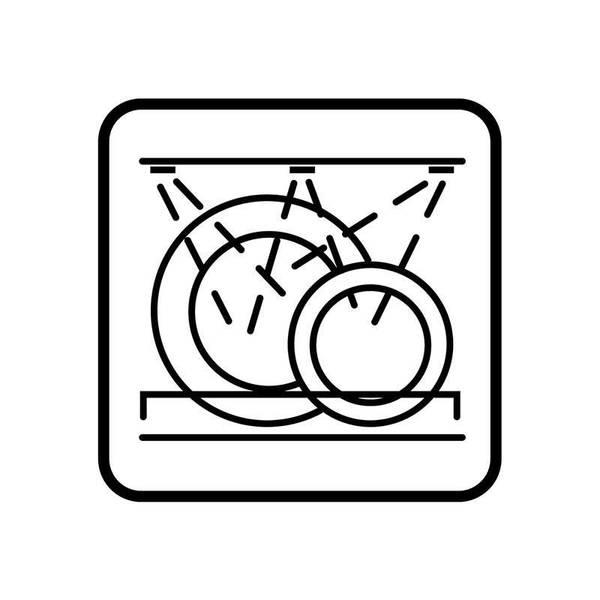 habillage lave vaisselle