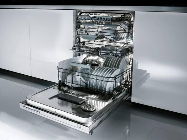 reinitialiser lave vaisselle hotpoint