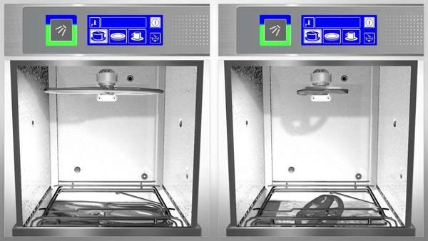 Whirlpool 6th sense lave vaisselle : mini budget – ultra moderne – pratique