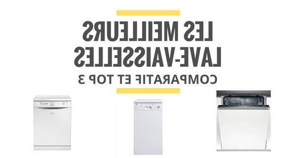 Lave vaisselle inox pose libre : a prix bas – inedit – authentique