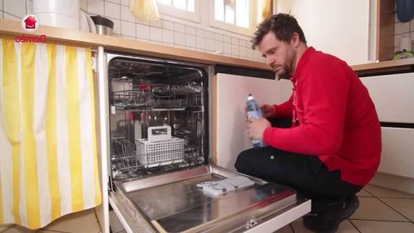 notice lave vaisselle hotpoint ariston