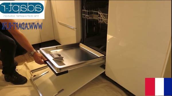 friteuse lave vaisselle