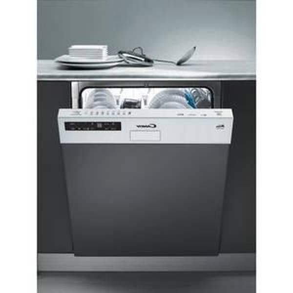 nettoyant lave vaisselle maison