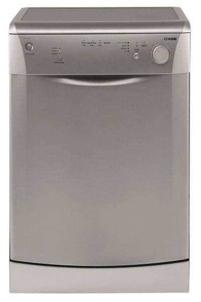 fonctionnement lave vaisselle whirlpool