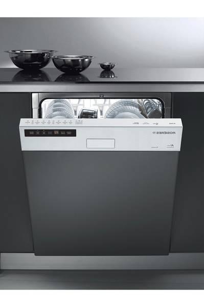 roulette lave vaisselle