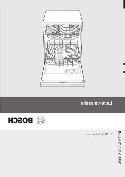 Four lave vaisselle : prix cassé – rare – performant