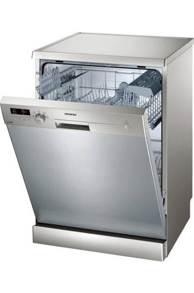 lave vaisselle cuve inox