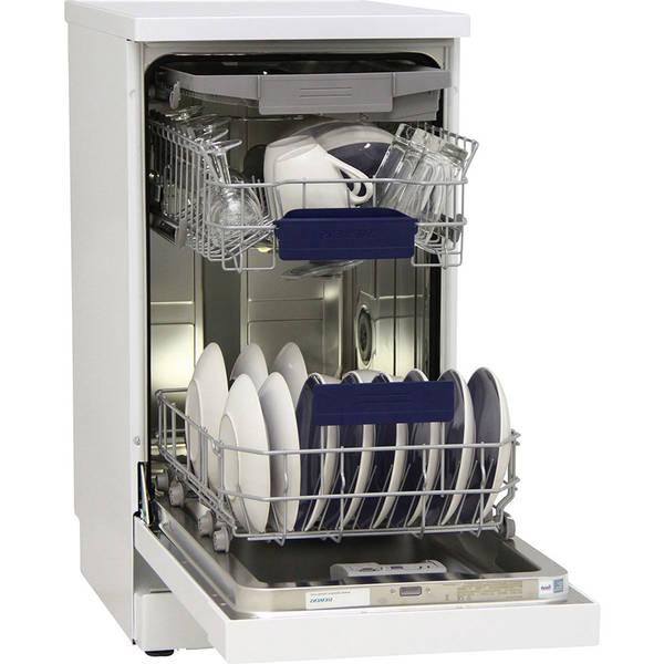 lave vaisselle petite hauteur