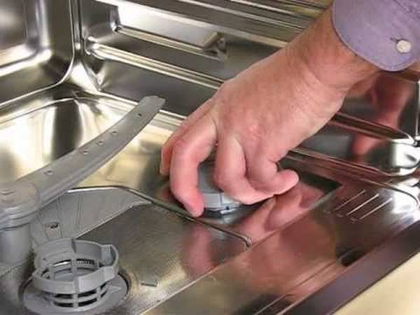 Lave vaisselle neff : abordable – tout nouveau – test