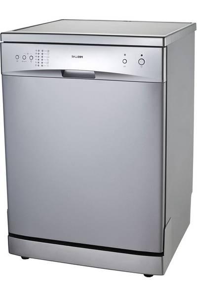 Lave vaisselle laden : economies – nouveau – ideal