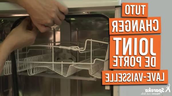 46 db pour un lave vaisselle