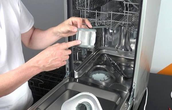 faire ses tablettes de lave vaisselle
