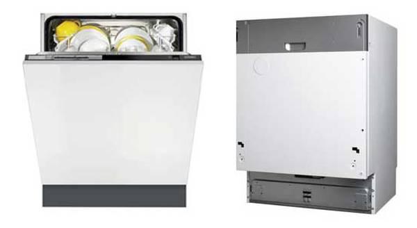 lave vaisselle proline dw 486