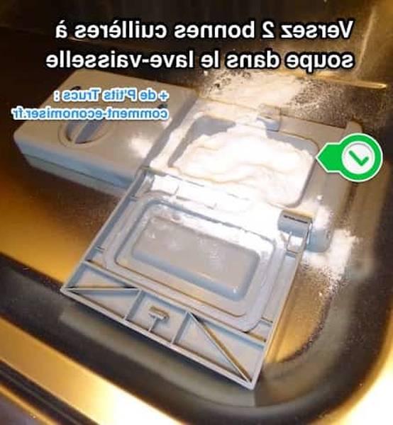 Facade lave vaisselle : reduction – à vie – avis client