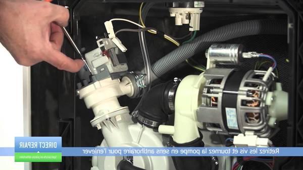Bosch lave vaisselle super silence : incroyable – commander – conseils
