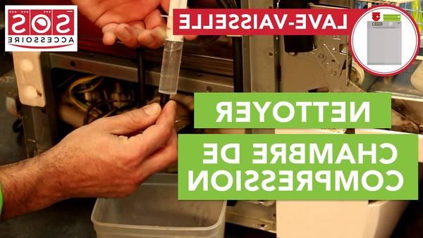 montage porte lave vaisselle encastrable whirlpool video