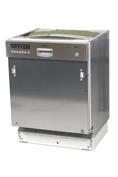lave vaisselle cuve inox ou plastique