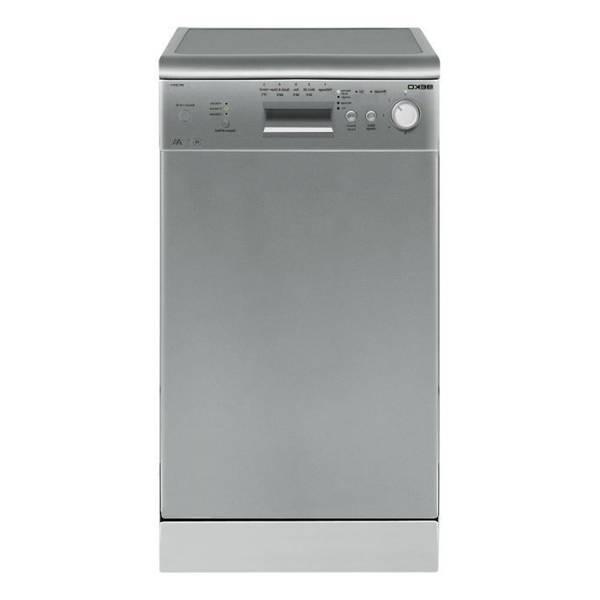 Lave vaisselle beko gris : cout – jamais vu – pratique