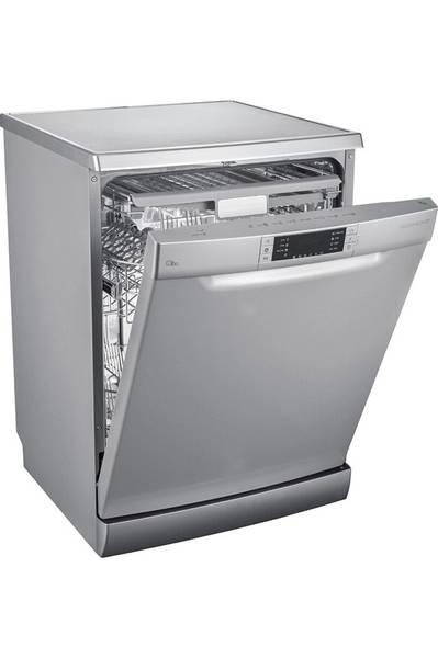 lave vaisselle en hauteur