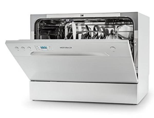 lave vaisselle en anglais