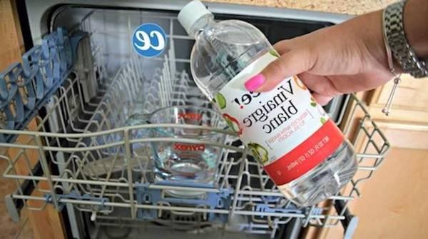 facade de lave vaisselle