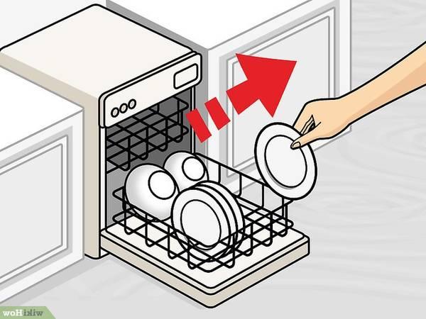 caisson pour lave vaisselle