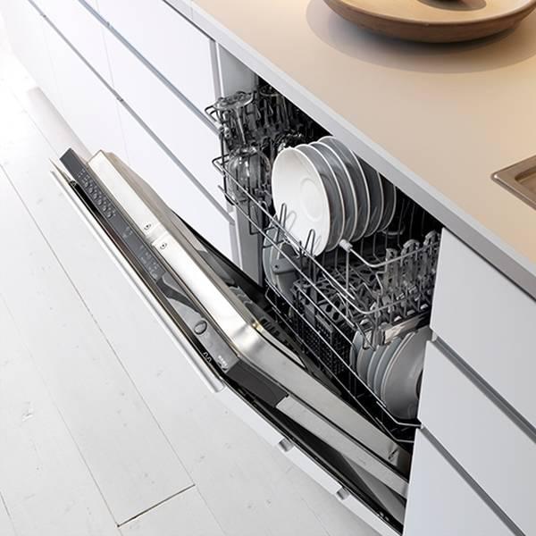lave vaisselle portable