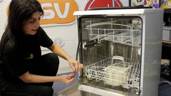 lave vaisselle sans arrivée d eau