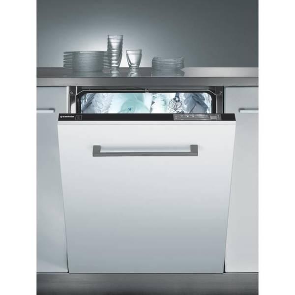 lave vaisselle electrolux encastrable