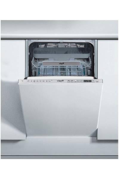 test lave vaisselle encastrable