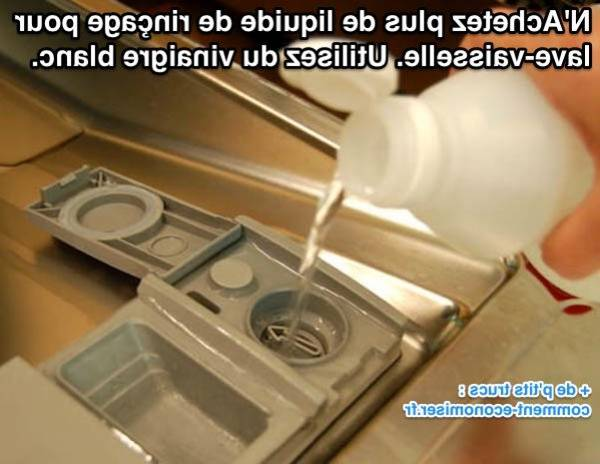 Consommation d eau lave vaisselle : au juste prix – satisfait ou remboursé – Top 3