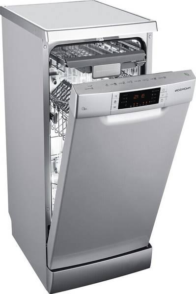 remise a zero lave vaisselle electrolux